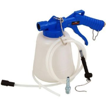 Neilsen Brake and Clutch Bleeding Tool air operated vacuum fluid extractor CT4852
